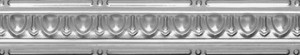 Choose from Many Styles of Cornice for your Tin Ceiling Tiles