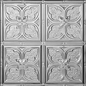 Decorative Ceiling Tiles are Available in Numerous Styles