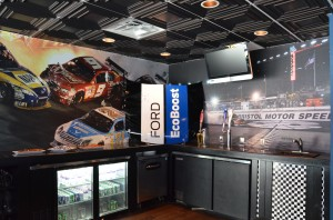 The Man Cave at BMS is a Real Winner!