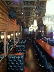 Rosewood Bar and Lounge