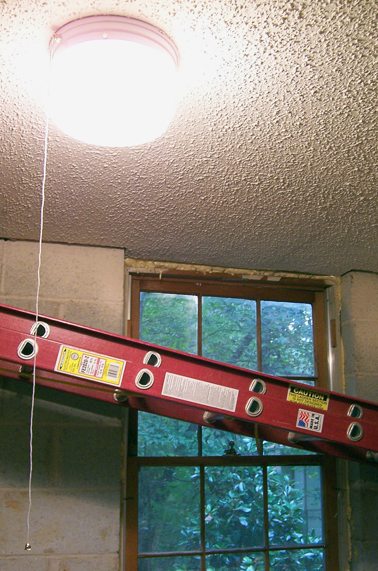 Popcorn Ceilings Why They Re Bad For You And Your Home