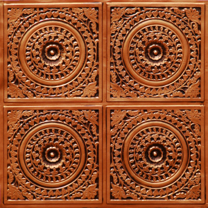 Ceiling decorative tiles