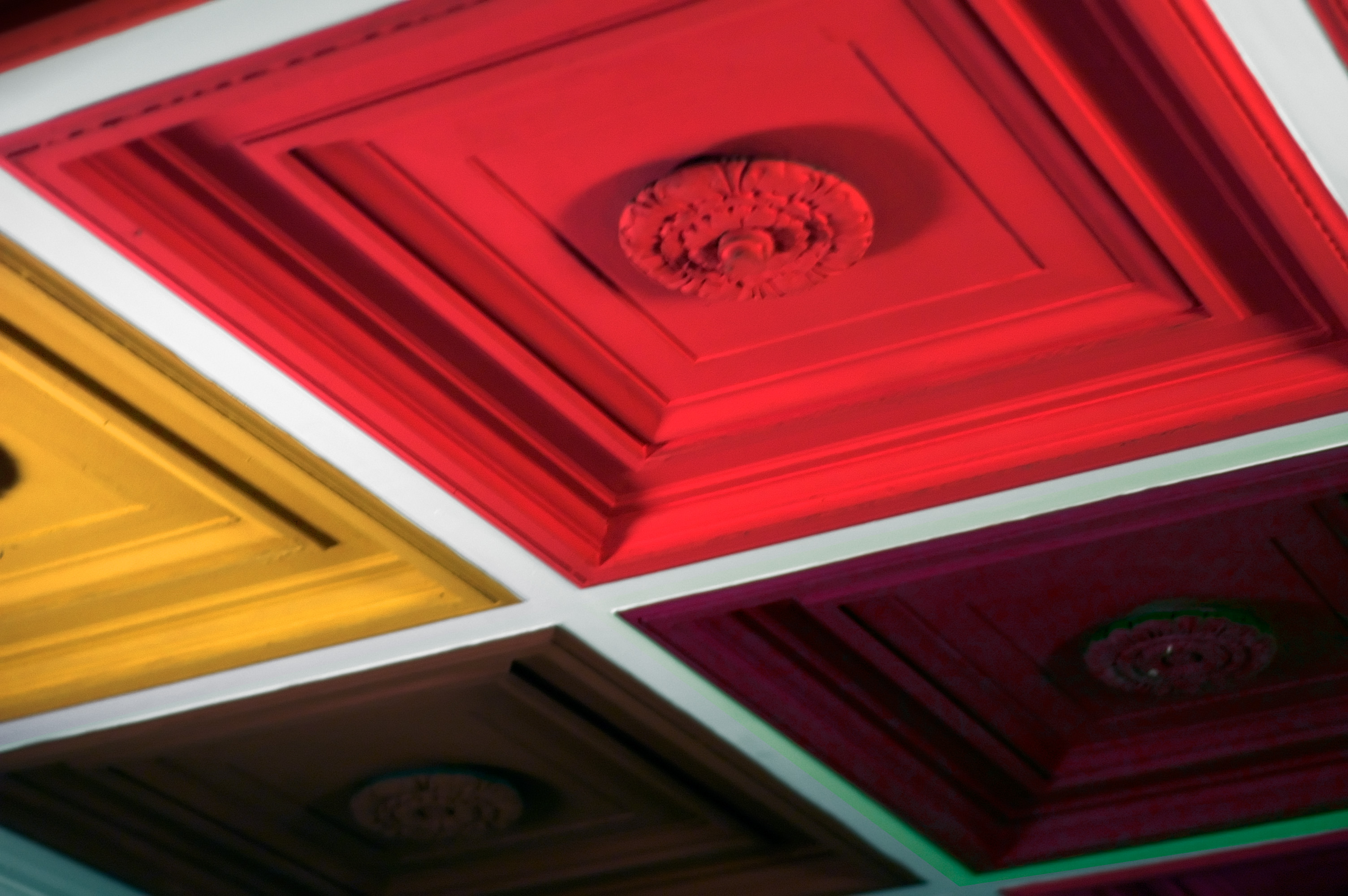 Should You Paint Your Ceiling Tiles Decorative Ceiling Tiles Blog